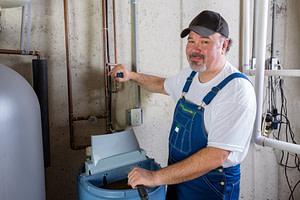water-softener-maintenance